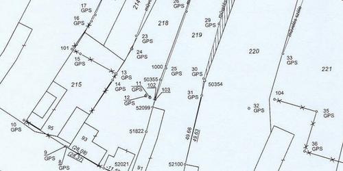 Földmérő, térképész Siófok Székesfehérvár