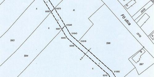 Földmérő, térképész Székesfehérvár Székesfehérvár