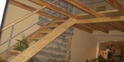Tetőtérbeépítés