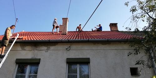 Tetőfedő Törökbálint Budapest - XV. kerület