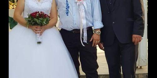 Ceremóniamester, vőfély Szolnok Szeged