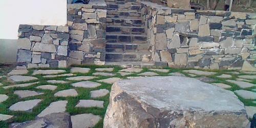 Kőműves Úrkút Káptalantóti