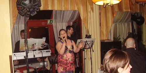 Zenész Pécs Pécs