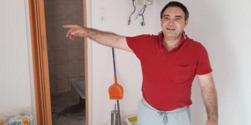 Szobafestő, tapétázó Tárnok Budapest - II. kerület