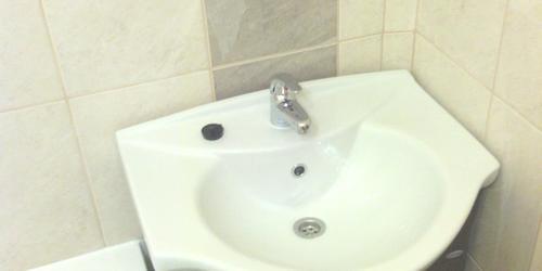 Bérházi fürdőszoba-Wc felújítás