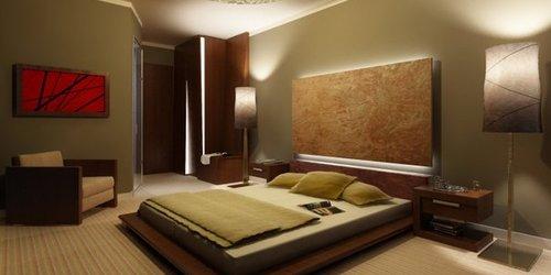 hotel koncepció