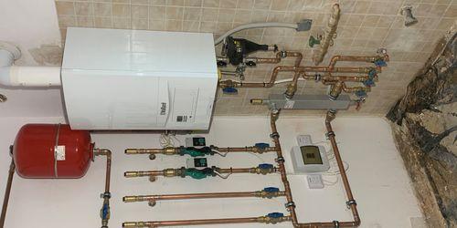 Gázvezeték szerelő Homokmégy Inárcs