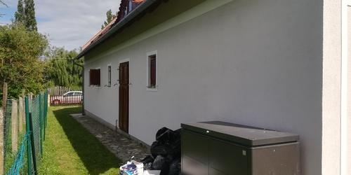 Szobafestő, tapétázó Bóly Pécs