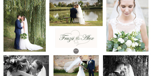 Esküvői fotós Budapest - XVII. kerület Budapest - XVIII. kerület