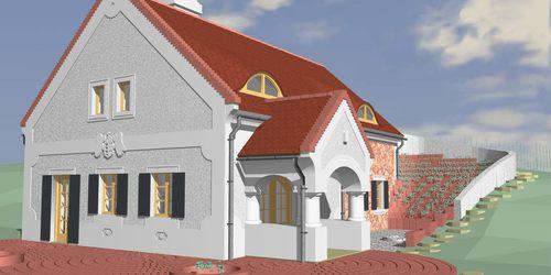 Építész Sándorfalva Budapest - XXIII. kerület