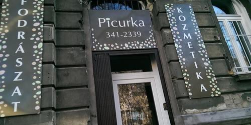 Kozmetikus Fót Budapest - VII. kerület