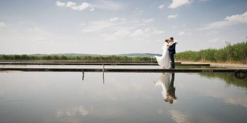 Esküvői fotós Budapest - VIII. kerület Gárdony