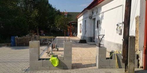 Melegburkoló, parkettázás Székesfehérvár Szentkirályszabadja