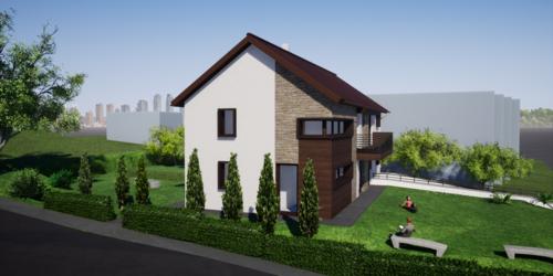 Építész Bánk Budapest - XXII. kerület