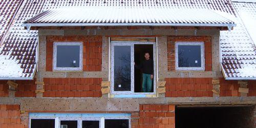 családi ház építés Sopron