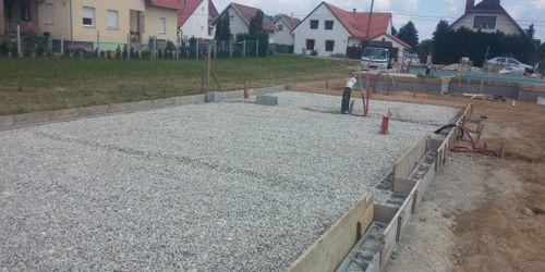 Betonozás Sopron Sopron