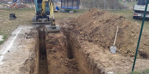 akna ásás