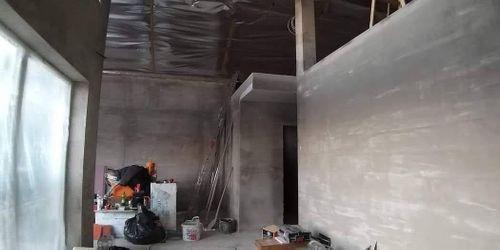 szerkezetépítés - monolit