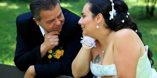 Esküvői fotós Kaposvár Budaörs