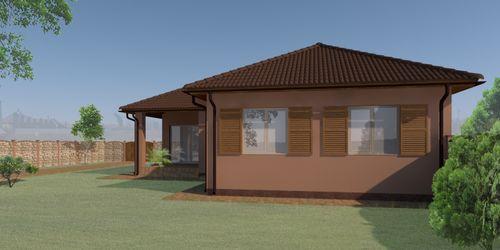 Építész Komádi Békéscsaba