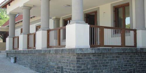 Villa Tolnai