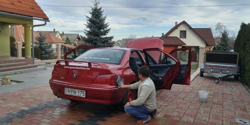 Autókozmetika Zirc Zirc