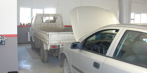 Autószerelő Pusztacsalád Fertőszentmiklós