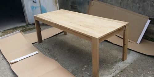 Asztalos Újudvar Nagykanizsa