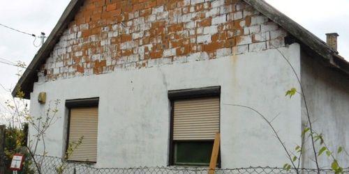 Ingatlanközvetítő Budapest - II. kerület Erdőkertes