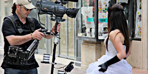 Esküvői videós Mezőkövesd Mezőkövesd