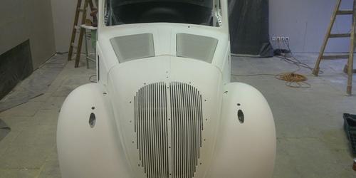 Fiat Topolino.1965