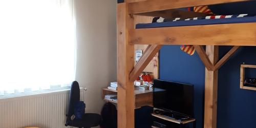 Kész szoba