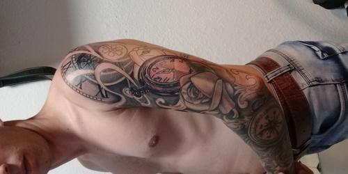 Tetoválás Budapest Budapest - XXIII. kerület
