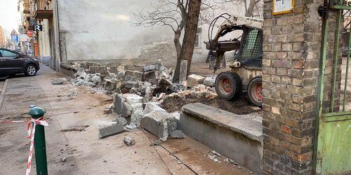 Kőműves Császártöltés Budapest - XVIII. kerület