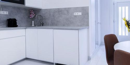 új falak, új konyhával