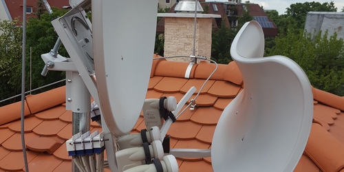 Torroidal antenna