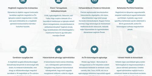 Hitelszakértő, pénzügyi tanácsadó Miskolc Budapest