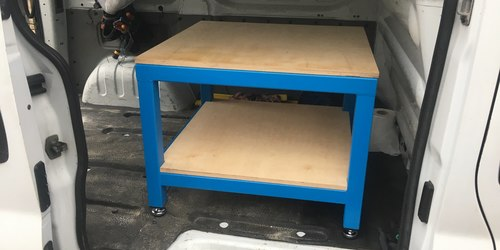 egyedi gépasztalok gyártása