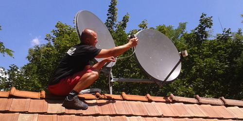 Kábeltévés, antenna szerelő Budapest - XVIII. kerület Budapest - XVI. kerület