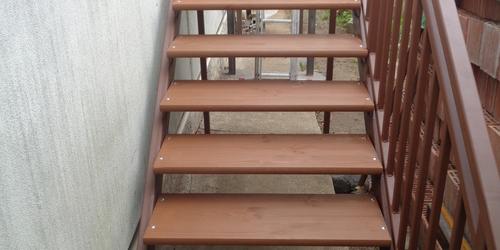 kész lépcső
