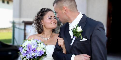 Esküvői videós Eger Miskolc