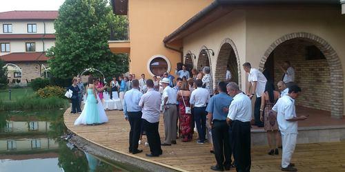 Esküvői videós Budapest - VII. kerület Rátka