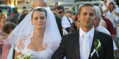 Esküvői videós Fegyvernek Rátka