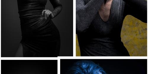 Kreatív és extrém portréfotózás