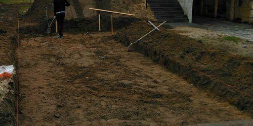 Földmunka Esztergom Piliscsaba