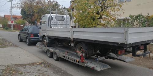 Autómentés Kecskemét Debrecen
