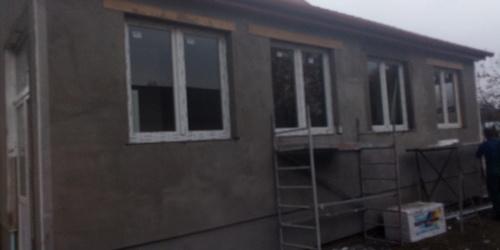 Kéménybélelés, felújítás Tiszakóród Kenderes