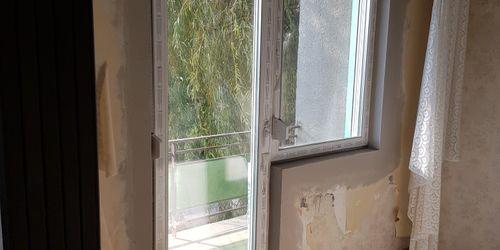 Ablakcsere, nyílászáró beépítés Cece Kajászó