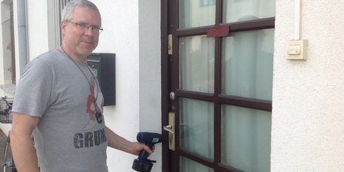 Zárszerelés Kisbucsa Zalaegerszeg
