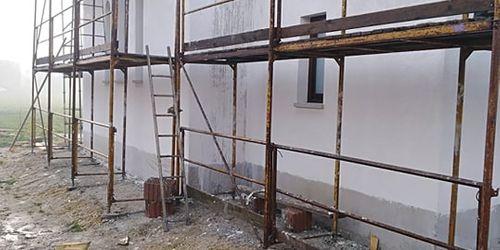 Kőműves Bodroghalom Hajdúdorog